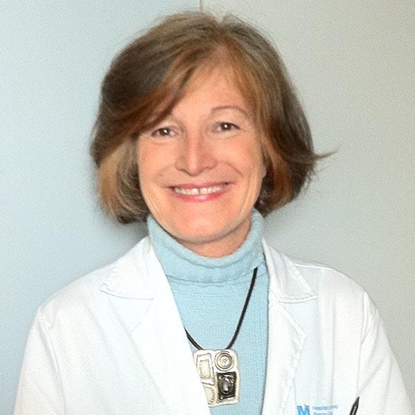 Clotilde Vázquez Martinez