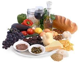 Dieta Mediterránea Patrimonio de la Humanidad