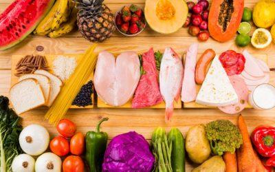 Dieta Mediterranea ¿como llevarla a cabo?